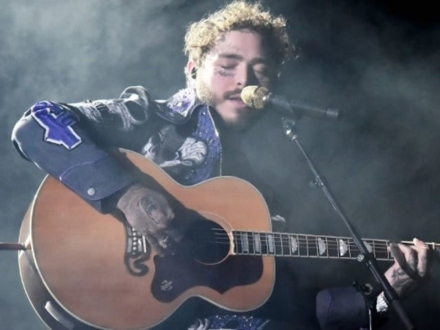 Post Malone: Fans' Concern Over Eye-Rolling Video Debunked