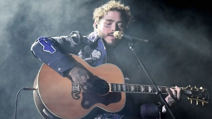 post malone getty images grammys