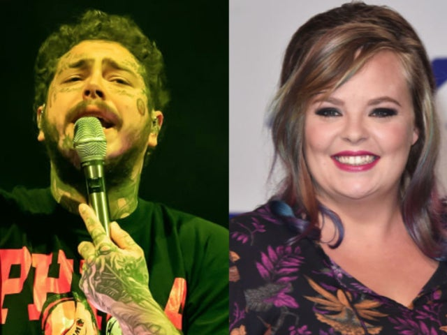 Post Malone: 'Teen Mom OG' Star Catelynn Lowell 'Heartbroken' Over Concerning Concert Videos