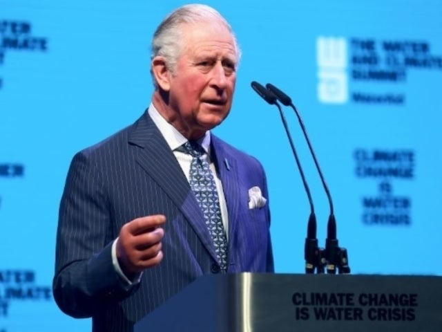 Prince Albert Addresses Allegedly 'Contaminating' Prince Charles Following Coronavirus Diagnosis