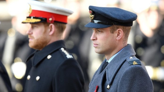 Prince William and Harry-2