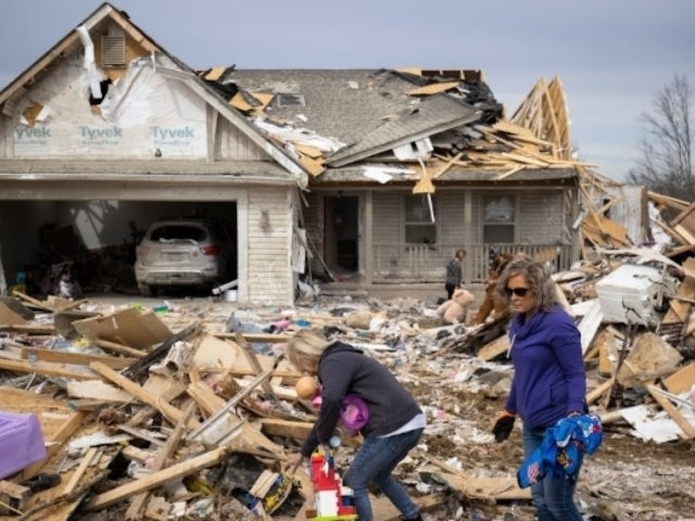 Father of 4-Year-Old Girl Killed in Nashville Tornado Speaks Out