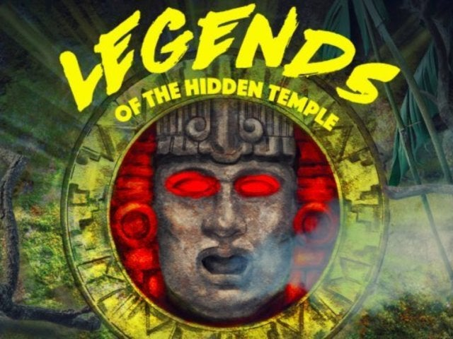 'Legends of the Hidden Temple' Reboot Teases Casting, and Fans Are Beyond Eager to Apply