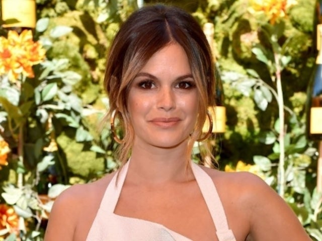 'The O.C' Star Rachel Bilson Posts 'Touching' Clip for Fans Practicing Social Distancing Against Coronavirus