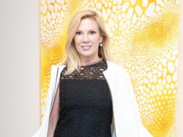 'RHONY' Ramona Singer Reveals Lyme Disease Diagnosis