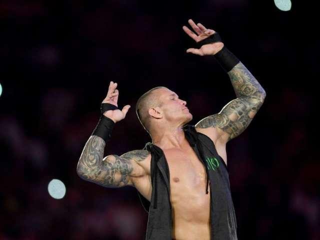 Randy Orton Shades Jake 'The Snake' Roberts Amid AEW Appearance