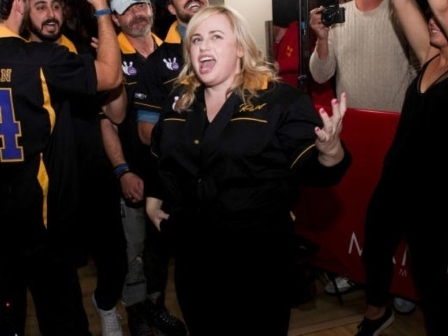 Rebel Wilson Left Horrified After Ex Mickey Gooch Is Restrained by ICE Agents in Elaborate Prank