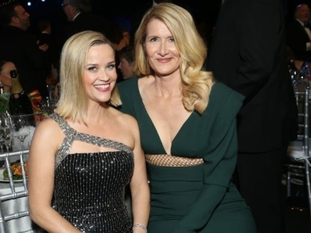 Coronavirus: Reese Witherspoon Practices Social Distancing On Hike With 'Big Little Lies' Co-Star Laura Dern