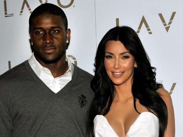 Remembering Reggie Bush's Headline-Grabbing Relationship With Kim Kardashian