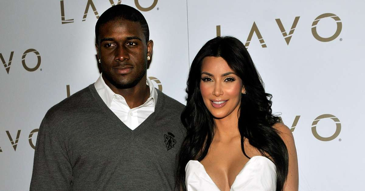 Reggie Bush Kim Kardashinan relationship headline grabbing remembering