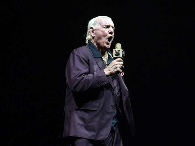 Ric Flair Biopic in the Works