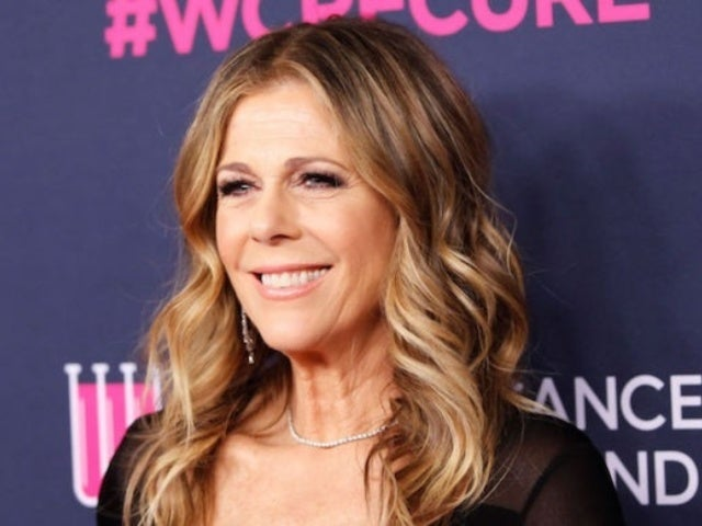 Naughty by Nature Fans Sound off After Group Praises Rita Wilson's 'Hip Hop Hooray' Cover During Quarantine