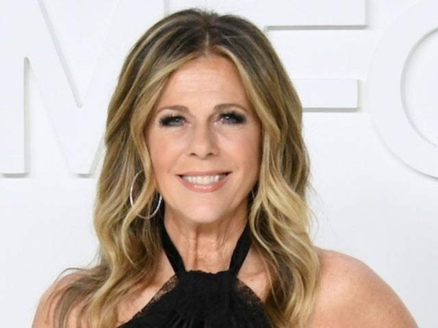 Rita Wilson to Host 'CMT GIANTS' Tribute to Kenny Rogers