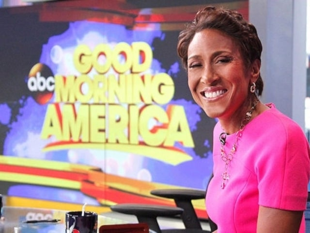 Watch Robin Roberts Co-Anchor 'Good Morning America' From Home Amid Coronavirus Pandemic