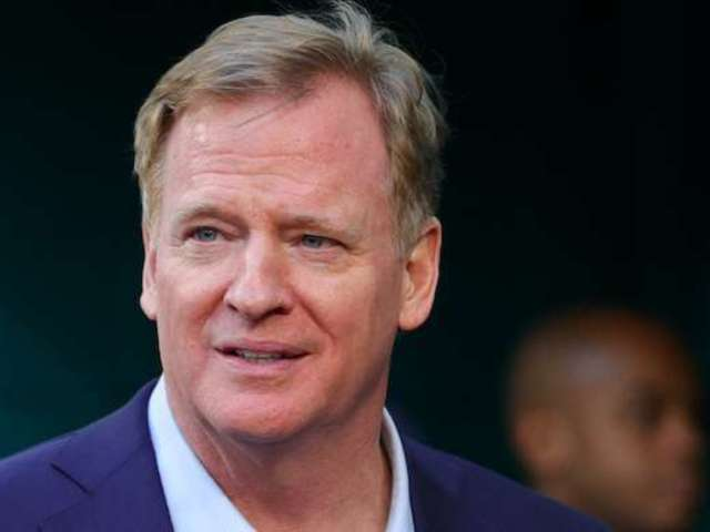 NFL's New Collective Bargaining Agreement Majorly Changes Drug Policy