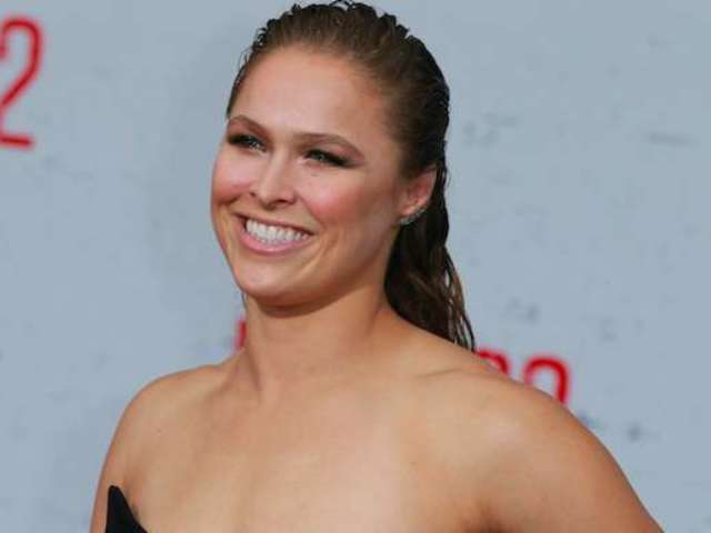 Ronda Rousey Reveals She's Beyond Prepared for Coronavirus Pandemic, Urges Fans to Practice Self-Sufficiency