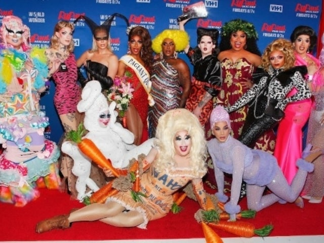 'RuPaul's Drag Race': How to Watch, What Time, What Channel