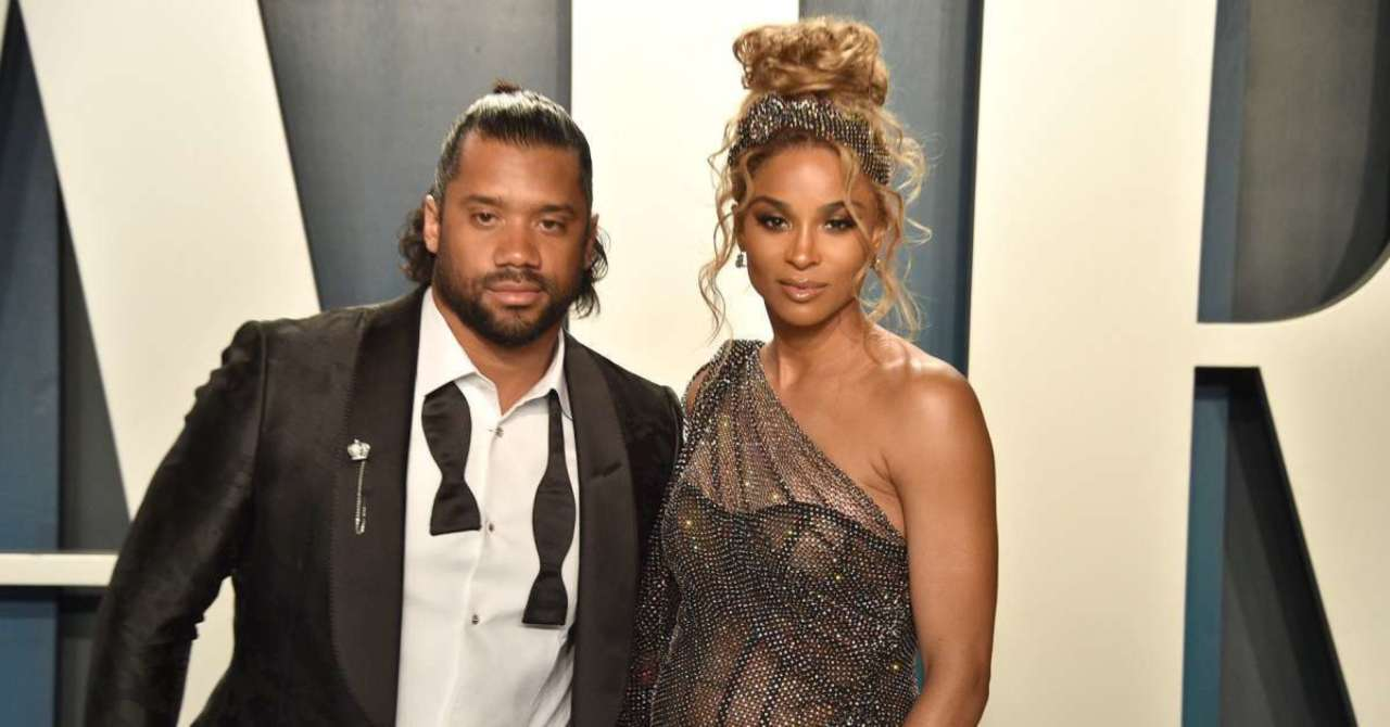 Ciara and Russell Wilson Pregnant with Third Child -- See