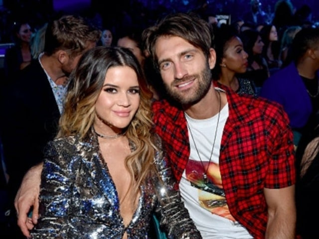 Ryan Hurd Praises Wife Maren Morris' Role as a Working Mother