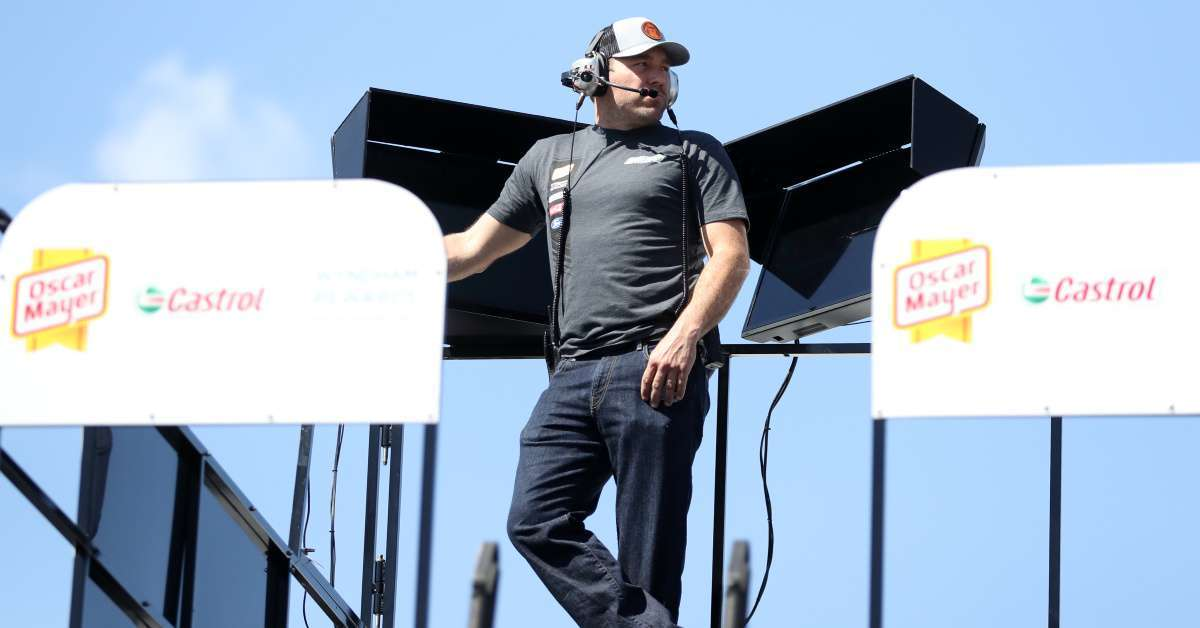 Ryan Newman can drive race simulator since Daytona 500 crash