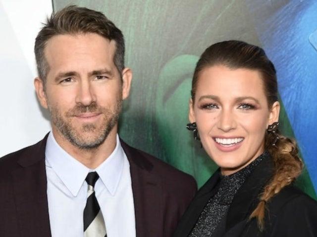 Ryan Reynolds and Blake Lively Donating $1 Million to Food Banks Amid Coronavirus Pandemic