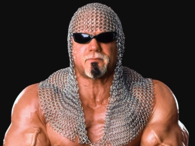 Scott Steiner 'Doing Well' Amid Hospitalization, Tommy Dreamer Says