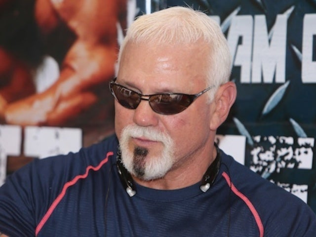 Scott Steiner Hospitalized After Collapsing Backstage at IMPACT Event