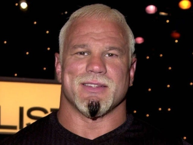 Scott Steiner 'Expected to Make a Full Recovery,' Tommy Dreamer Says