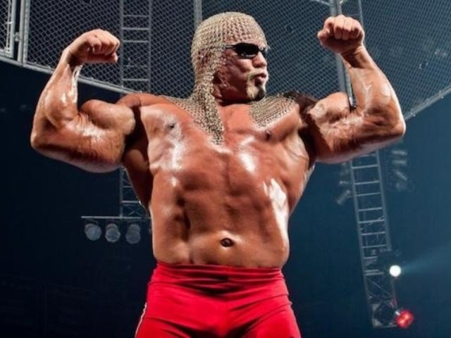 Scott Steiner's Wife Christa Rechsteiner Breaks Silence on His Hospitalization