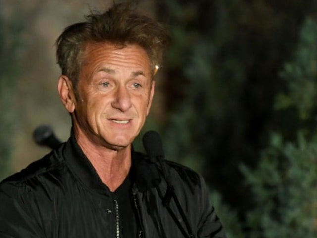 Coronavirus: Sean Penn Praises US Military, Suggests It Intervene in Fight Against Pandemic