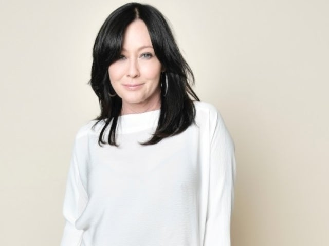 Shannen Doherty Shares Major Update Amid Battle With Stage 4 Cancer