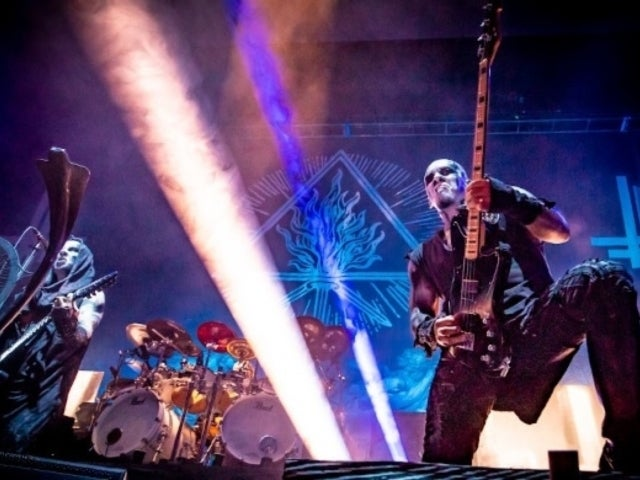 Slipknot Postpones Concerts in Asia Following Coronavirus Fears