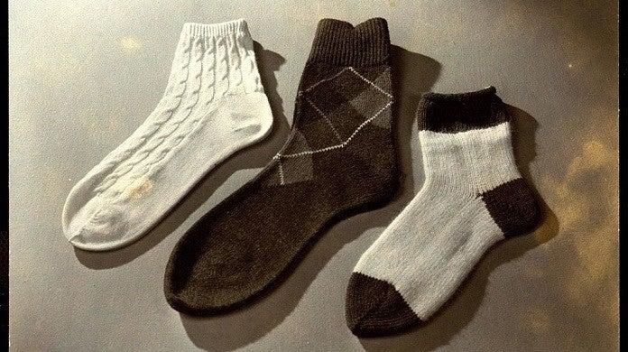 socks-getty