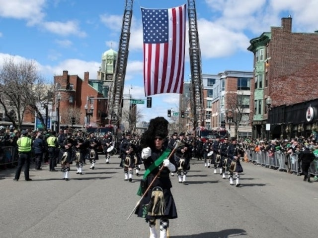 Boston St. Patrick's Day Parade Canceled Due to Coronavirus Concerns