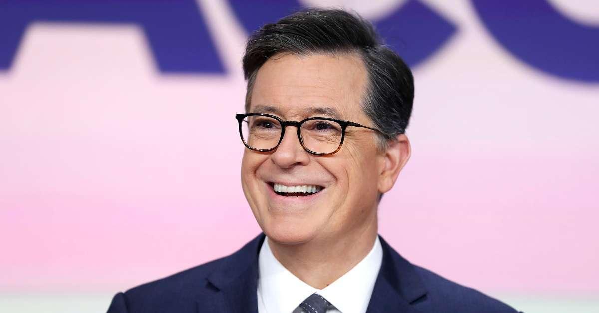 Stephen Colbert coronavirus shades Knicks late show nba shutdown