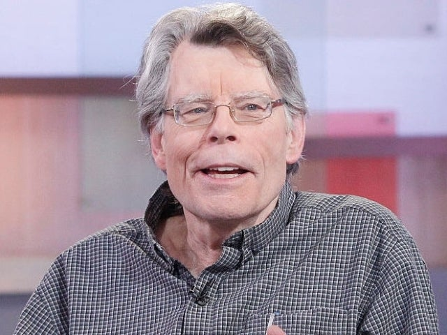 Stephen King Shares Message About Joe Diffie Following Death From Coronavirus Complications