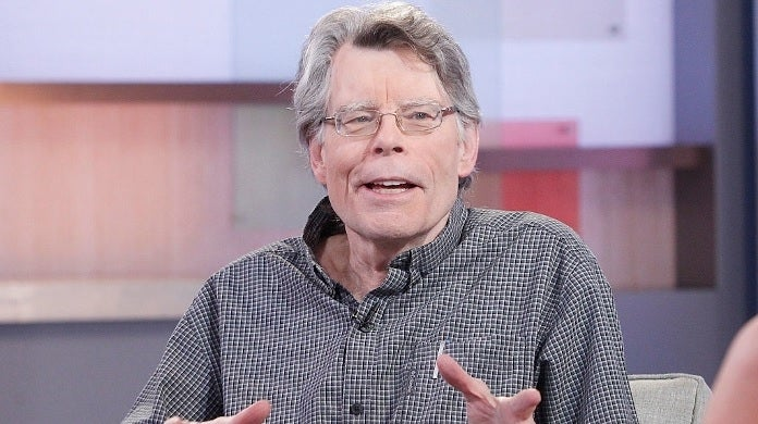 stephen king getty images