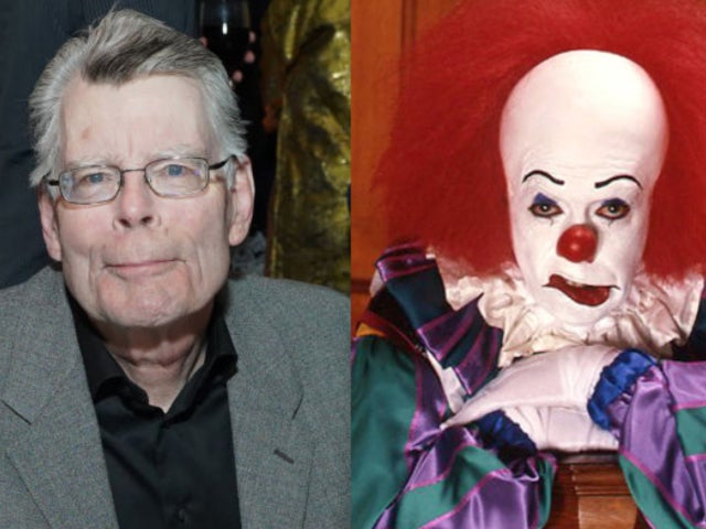 Stephen King's Pennywise Meme About Coronavirus Concerns Is a Must-See