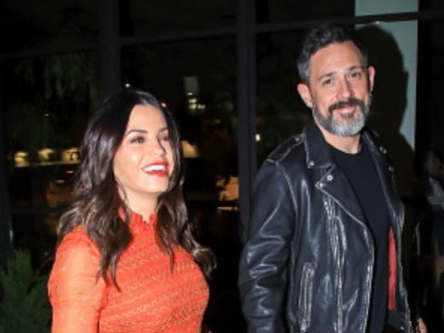 Jenna Dewan and Steve Kazee Reveal How They Chose Newborn's Name