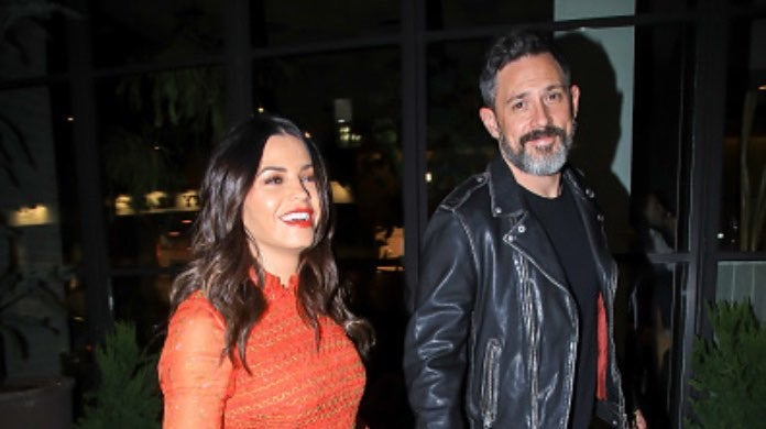 Steve Kazee and Jenna Dewan-2