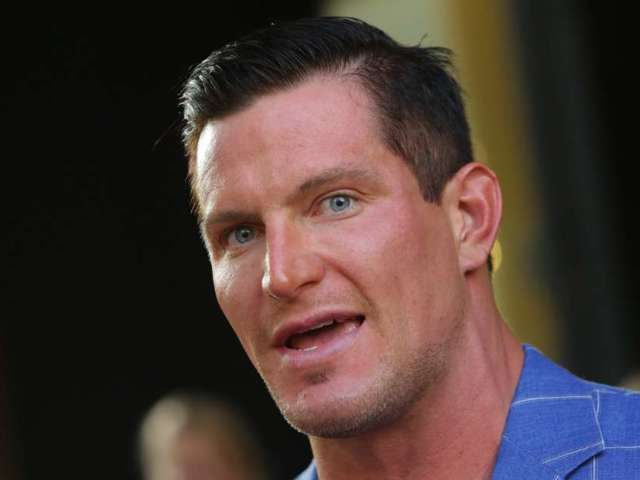 Former NFL Player Steve Weatherford Asks Fans for Help After His Super Bowl Ring Is Stolen