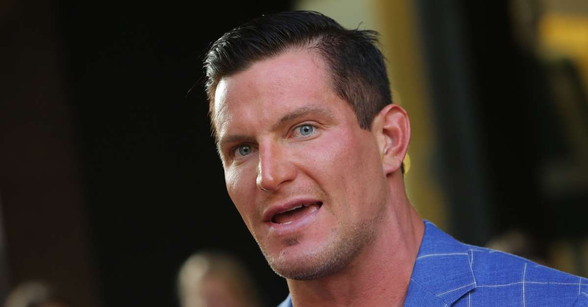 Steve Weatherford NFL player fans help Super Bowl ring stolen