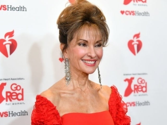 John Callahan Mourned by 'All My Children' Co-Star Susan Lucci