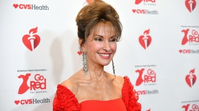 susan lucci 2020 getty images