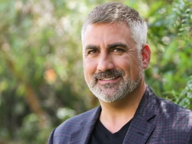 'American Idol' Alum Taylor Hicks Says He 'Held on for Dear Life' During Nashville Tornado