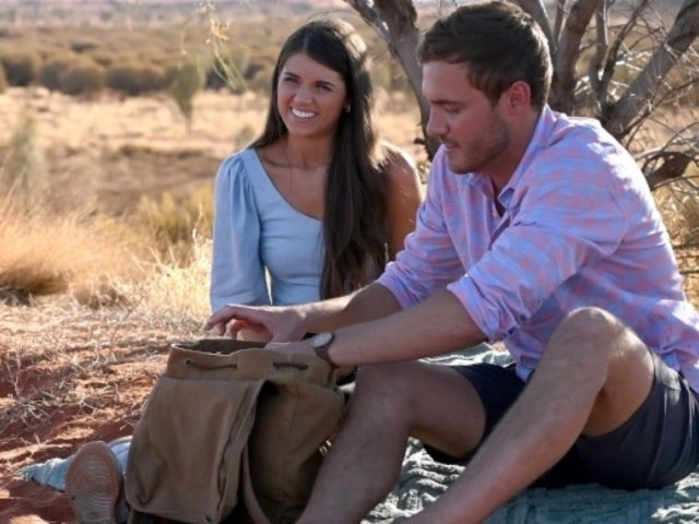 'The Bachelor' Contestant Leaves Peter During Final Date Before Finale