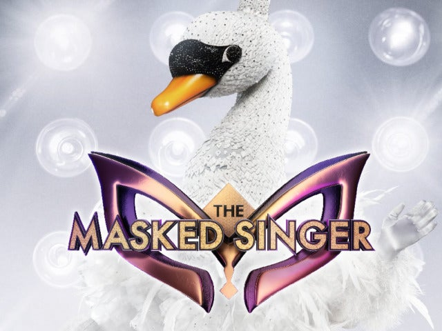 The Masked Singer Season 3 Episode 8 Recap - Swan Unmasked