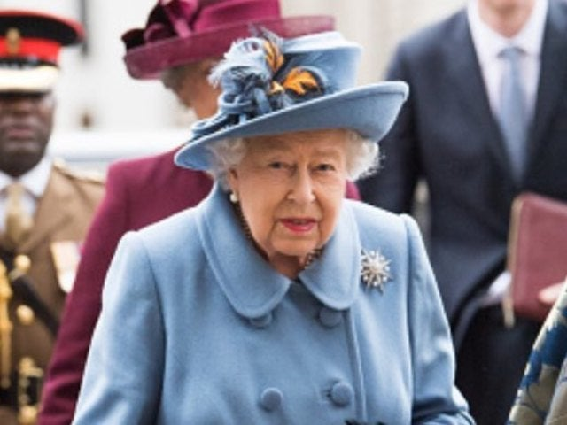 Queen Elizabeth II Preparing to Make Special, Unscheduled Address Amid Coronavirus Pandemic