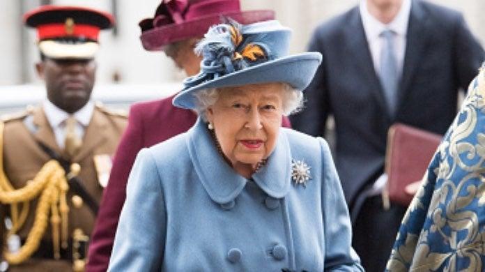 the queen-2