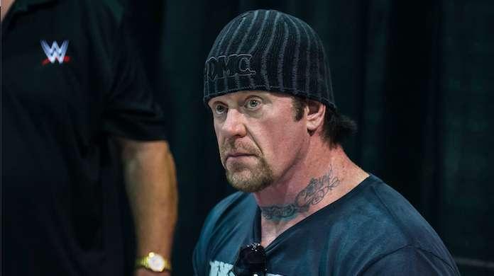 The-Undertaker